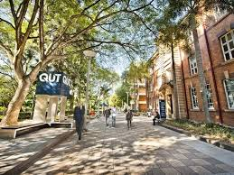 QUT Gardens Point Campus